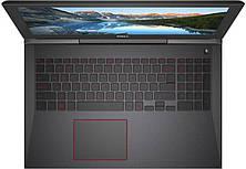 "Ноутбук Dell Inspiron G5 15 5587-7482 +лицензионный Windows10 (i5-8300H/15,6""/8GB/SSD 256GB/GeForce GTX1050), фото 2"