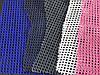 Сетка галантерейная / перегородка плотная цвет черный 150 см, фото 3