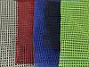 Сетка галантерейная / перегородка плотная цвет черный 150 см, фото 2