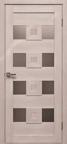 Двері CONSTANTA CS-6 Полотно+коробка+2 до-кта лиштв+добір 100 мм, фото 2