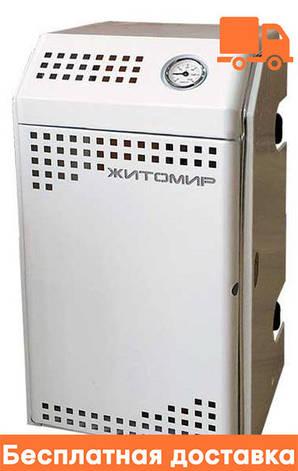 Газовый котел Житомир-М АОГВ-12-СН, фото 2