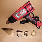 Фен технический Best ФП-2200E. Фен Бест, фото 4