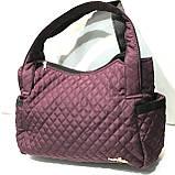 Женские вместительные сумки с боковыми карманами (7 цветов)30*43см, фото 2