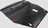 Защита двигателя и КПП Ниссан Икс Трал (T32) (2014-) X-TRAIL (T32) 2014-