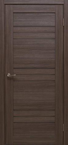 Двери Alegra AG-8 Полотно+коробка+2 к-кта наличников+добор 100 мм, фото 2