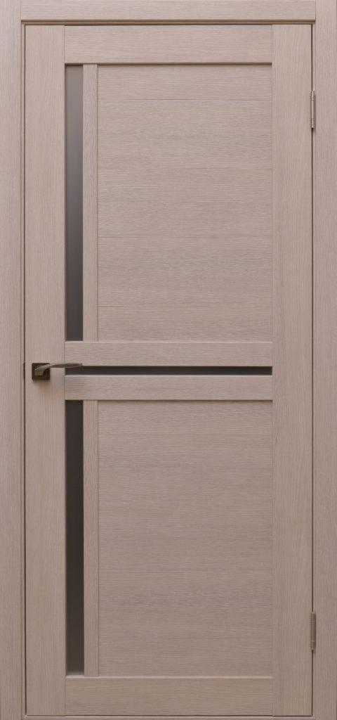 Двери Alegra AG-11 Полотно+коробка+2 к-кта наличников+добор 100 мм