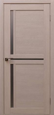 Двери Alegra AG-11 Полотно+коробка+2 к-кта наличников+добор 100 мм, фото 2