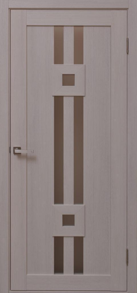 Двері CONSTANTA CS-7 Полотно+коробка+2 до-кта лиштв+добір 100 мм