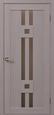 Двері CONSTANTA CS-7 Полотно+коробка+2 до-кта лиштв+добір 100 мм, фото 2