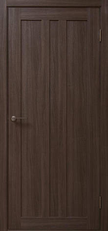 Двері NOTTE NT-1 Полотно+коробка+1 до-кт наличника, фото 2