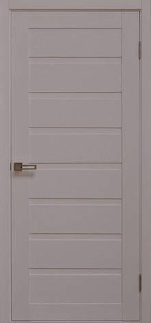 Двері NOTTE NT-2 Полотно+коробка+2 до-кта лиштв+добір 100 мм, фото 2