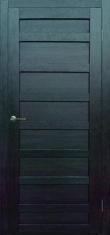 Двері NOTTE NT-3 Полотно+коробка+2 до-кта лиштв+добір 100 мм, фото 2