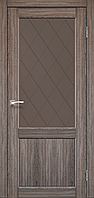 Двері KORFAD CL-01 (без штапика) Полотно