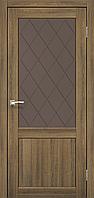 Двери KORFAD CL-01 (без штапика) Полотно+коробка+1 к-т наличников