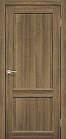 Двері KORFAD CL-03 (зі штапіком) Полотно