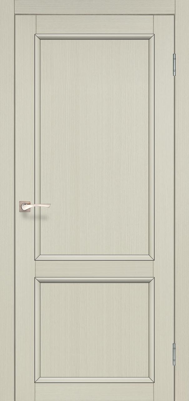 Двері KORFAD CL-03 (зі штапіком) Полотно+коробка+1 до-т лиштв