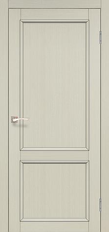 Двері KORFAD CL-03 (зі штапіком) Полотно+коробка+1 до-т лиштв, фото 2