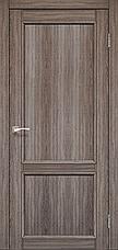 Двері KORFAD CL-03 (зі штапіком) Полотно+коробка+1 до-т лиштв, фото 3