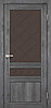 Двери KORFAD CL-04 (без штапика) Полотно+коробка+1 к-т наличников, фото 2