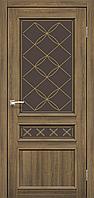 Двери KORFAD CL-05 (со штапиком) Полотно+коробка+1 к-т наличников