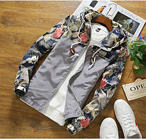 Жіноча куртка FS-8472-10