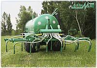 Ассенизационная машина МЖУ-20-1 (20 т) для внутрипочвенного внесения Бобруйскагромаш