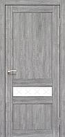 Двери KORFAD CL-06 (без штапика) Полотно+коробка+1 к-т наличников