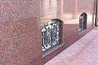 Гранитная плитка 600*300*20 Анастасиевского месторождения