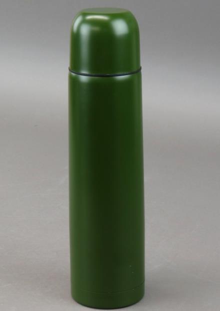 Термос MIL-TEC 1л OLIVE,  (14532000)