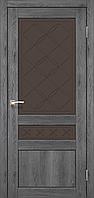 Двери KORFAD CL-04 (без штапика) Полотно