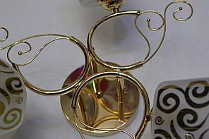 Люстра, современная, подвесная, фото 2