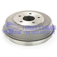 Барабан тормозной FORD CONNECT 2002-2013 (5135045/AT161126AA/C6G026ABE) ABE