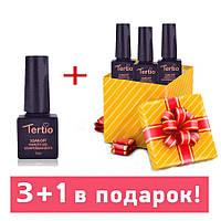 Набор гель-лаков Tertio 3+1 в подарок