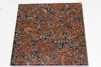 Гранитная плитка Анастасиевского м-я, полированная, 300*300*17 (мм)