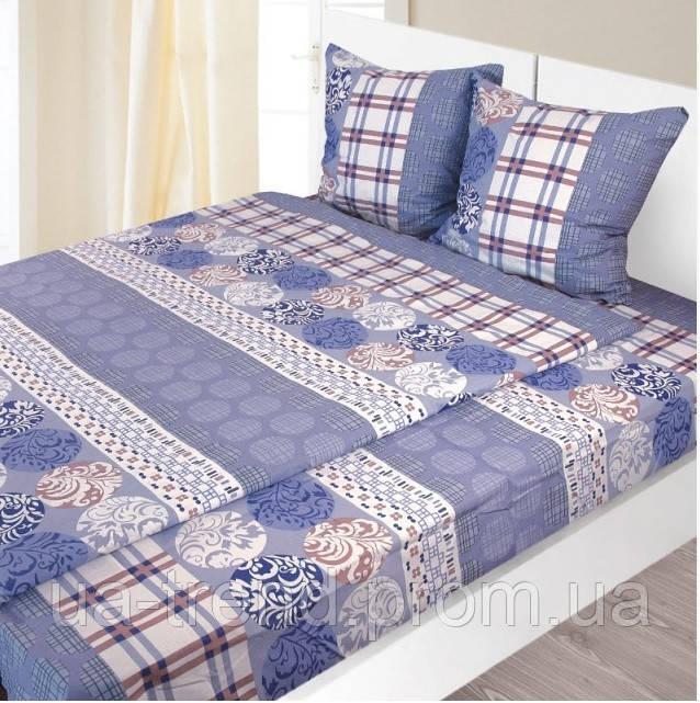 Комплекты постельного белья бязь Gold 220х200