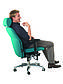 Кресло для работы за компьютером 450/460-IQ-S, фото 8