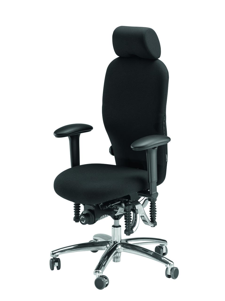 Кресло для работы за компьютером 450/460-IQ-S