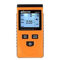 Детектор электромагнитного излучения - измеритель электромагнитного поля KKmoon GM3120