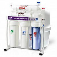 5-ти стадийная система очистки воды RO905-550-EZ-S