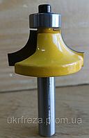 Концевая радиусная фреза Sekira 18-019-100 (R9,65 32x15x8x56,5)