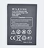 Аккумулятор (АКБ, батарея) SWB0115 для Micromax Canvas Xpress 2 E313 2500mAh