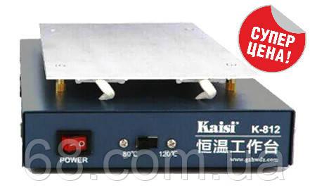 Сепаратор для дисплейных модулей 180*130мм Kaisi