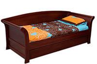 Детские деревянные кровати