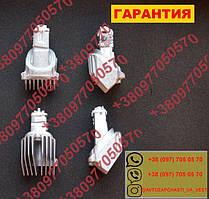 LED модуль дхо глазки BMW 5 M5 F10 F11 F18 5 63117343876