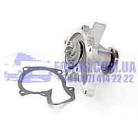 Помпа двигателя FORD FOCUS/FIESTA/FUSION/C-MAX 1995-2005 (1.25/1.4/1.6/1.7 Бензин) (1566239/96MX8591AA/CS7701) DP GROUP