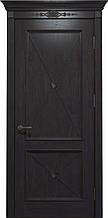 Двері Status Platinum Royal Cross RC-011 Полотно+коробка+1 до-кт лиштв+карниз