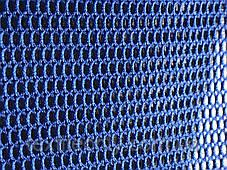 Сетка галантерейная / перегородка цвет электрик 150 см, фото 3