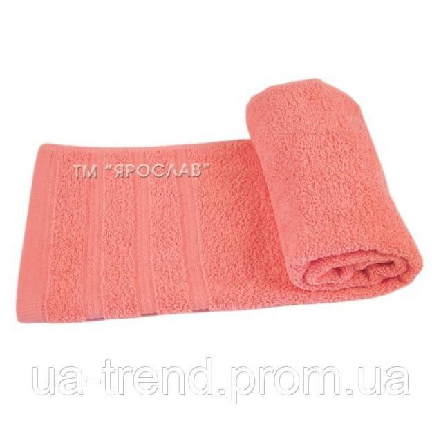 Махровые полотенца Софт-твист 50х90