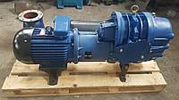 Ремонт компрессоров роторных воздуходувок (газодувок) 12ВФ, 22ВФ, 24ВФ, 32ВФ, Е21, 1Г