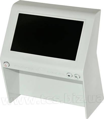 """Спектр-Відео-7M Універсальний відео-детектор валют (UV+IR+""""10х), фото 2"""